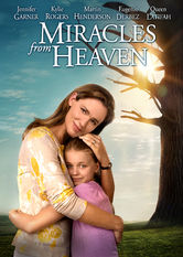 Miracles from Heaven Netflix AR (Argentina)
