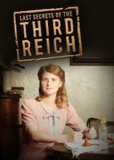 Search netflix Geheimnisse des 'Dritten Reichs'
