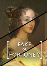 Fake or Fortune? Netflix MX (Mexico)