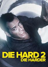 Search netflix Die Hard 2 (Die Harder)