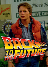Search netflix Back to the Future